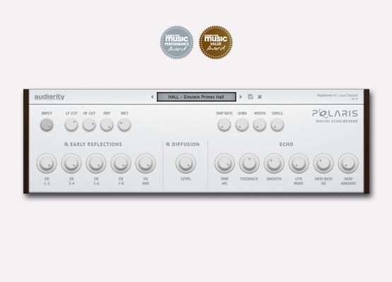دانلود ویاستی پلاگین Audiority Polaris