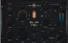 پلاگین چنل استریپ BeatSkillz Slam Pro
