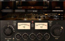 دانلود پلاگین مسترینگ IK Multimedia Lurssen Mastering Console