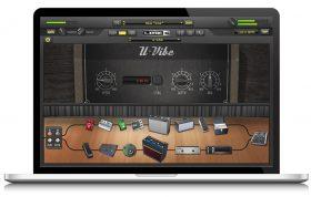 شبیه ساز امپ گیتار Line6 Pod Farm