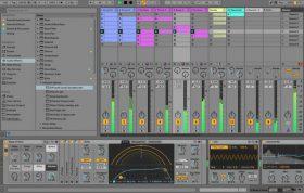 دانلود رایگان نرم افزار آهنگسازی ایبلتون لایو Ableton Live Suite