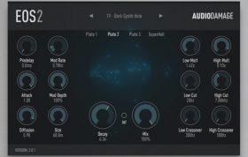 دانلود وی اس تی پلاگین ریورب Audio Damage AD034 Eos