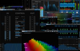 مجموعه وی اس تی پلاگین های میکسینگ و مسترینگ DMG Audio All Plugins