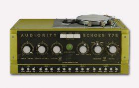 دانلود وی اس تی پلاگین اکو Audiority Echoes