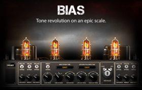دانلود رایگان وی اس تی پلاگین شبیه ساز امپ گیتار Positive Grid BIAS AMP