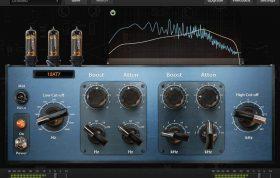 دانلود وی اس تی پلاگین اکولایزر Positive Grid Pro Series Studio EQ برای میکسینگ و مسترینگ