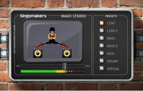 دانلود وی اس تی پلاگین Singomakers Magic Stereo