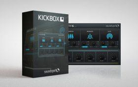 دانلود وی اس تی پلاگین میکس کیک SoundSpot KickBox