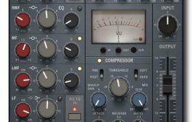 دانلود وی اس تی پلاگین چنل استریپ میکسینگ TBProAudio CS-3301