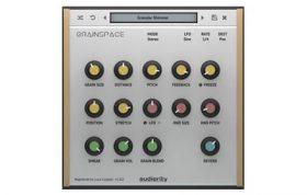 دانلود رایگان پلاگین ریورب Audiority GrainSpace