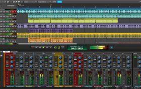 دانلود رایگان نرم افزار آهنگسازی Acoustica Mixcraft