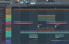 شروع کار با اف ال استودیو