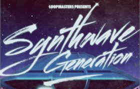 مجموعه سمپل Loopmasters Synthwave Generation