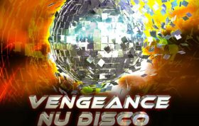 مجموعه سمپل Vengeance Nu Disco Vol 1