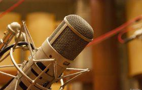 میکروفون های کاندنسر