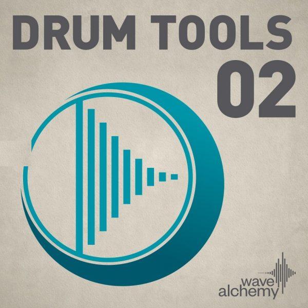 مجموعه سمپل درامز drum tools 2