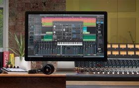 نرمافزار میزبان(DAW) برای ساخت موسیقی