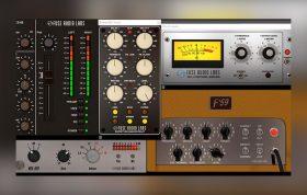 دانلود مجموعه پلاگین میکس و مسترینگ Fuse Audio Labs bundle