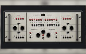 دانلود پلاگین اکولایزر Lindell Audio TE-100