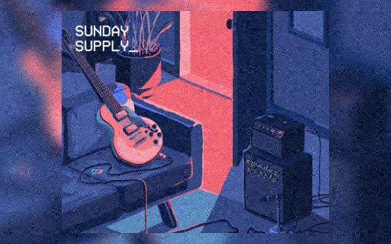 دانلود مجموعه لوپ Sunday Supply LUSTRE Shimmering Lofi Jazz Guitar