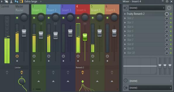 سمپل پکهای اف ال استودیو برای آهنگسازی هیپ هاپ