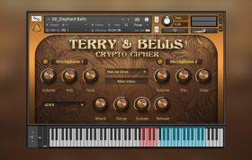 دانلود بانک صدای کانتکت Crypto Cipher Terry & Bells