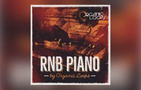دانلود مجموعه لوپ Organic Loops RnB Piano