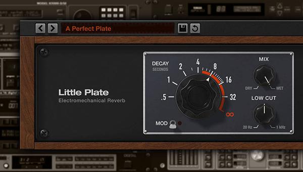 وی اس تی پلاگین Soundtoys Little Plate برای آهنگ سازی و ریورب