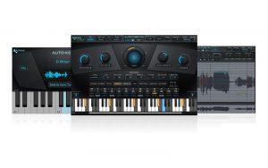 دانلود پلاگین تیونر Antares Auto-Tune Pro