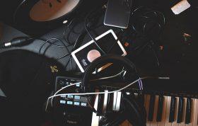 انواع کابل ها استودیو موسیقی