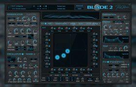 دانلود پلاگین سینتیسایزر Rob Papen Blade2