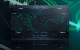 دانلود بانک صدای کانتکت Sample Logic Trailer Xpressions 3