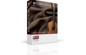 دانلود بانک صدای کانتکت Ilya Efimov Nylon Strum