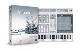 دانلود پلاگین سینتیسایزر Native Instruments FM8