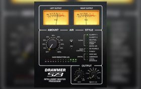 دانلود پلاگین مالتیبند کمپرسور Softube Drawmer S73