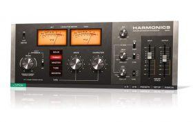 دانلود پلاگین سچوریتور Softube Harmonics Analog Saturation Processor