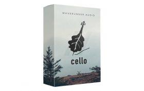 دانلود بانک صدای کانتکت Waverunner Audio Alder Cello