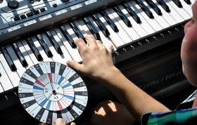 هارمونی در تئوری موسیقی