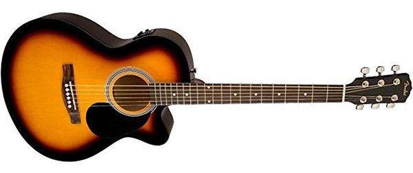 گیتار الکترو آکوستیک