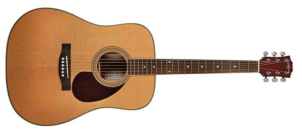 گیتار آکوستیک سیم فلزی