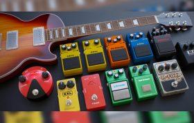دانلود پلاگین پدال گیتار Audified MultiDrive Pedal Pro
