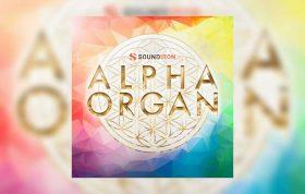 دانلود بانک صدای کانتکت Soundiron Alpha Organ