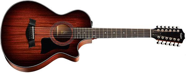 گیتار ۱۲ سیم