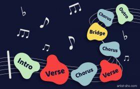 ساختار و فرم آهنگ