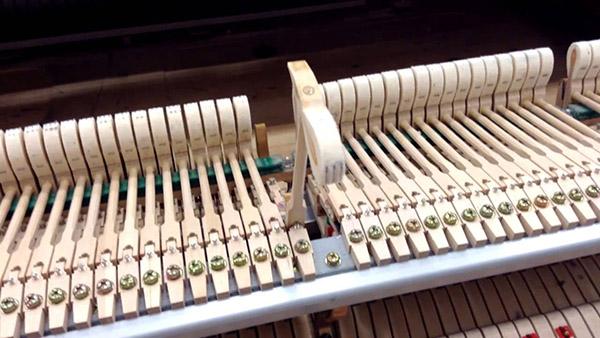 چکشهای پیانو