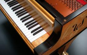 پلاگین پیانو
