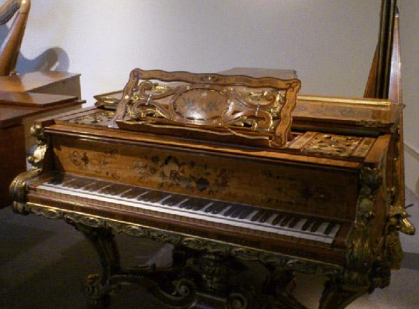 پیانو فورته