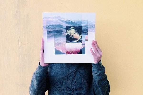 cover art - song releasing
