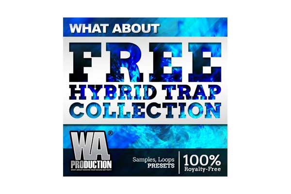 سمپل پک Hybrid Trap Collection