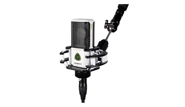 میکروفون Lewitt LCT 240 PRO  میکروفونی قدرتمند است که با قیمت مناسب خود دارای ارزش خرید بالایی است.